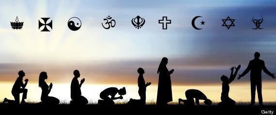 agama terbaik